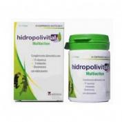 Hidropolivital multiaction comp masticable (pack 30 comp + 6 comp)