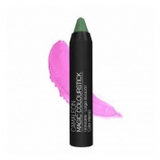 Camaleon magic colour stick labial verde (1 envase 4 g)