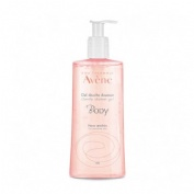 Avene body gel de ducha suavidad (500 ml)